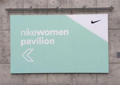 Nike Toronto